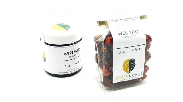 WIRI WIRI - KIRSCH CHILI, GANZ